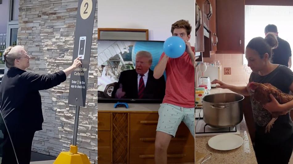 Die 10 Videoperlen vom 24. Juni 2020