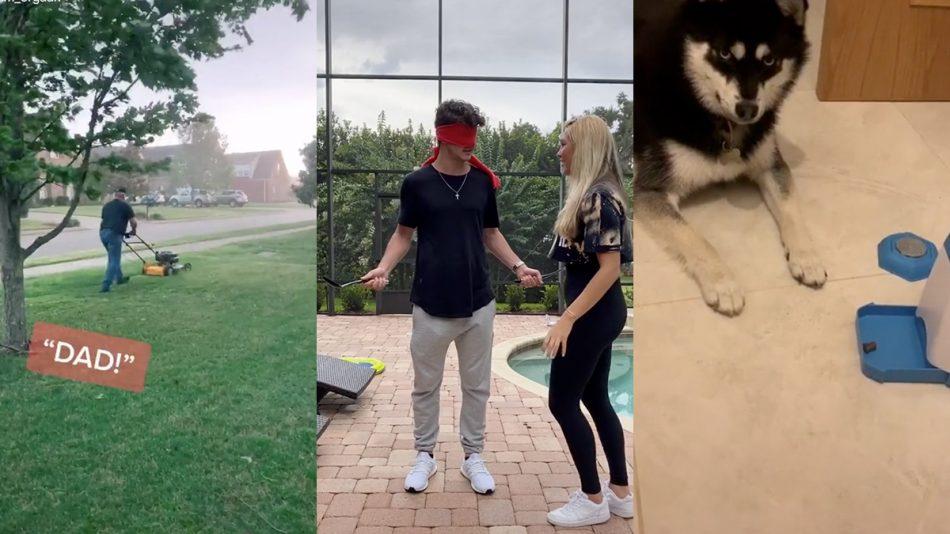 Die 10 Videoperlen vom 21. Juli 2020
