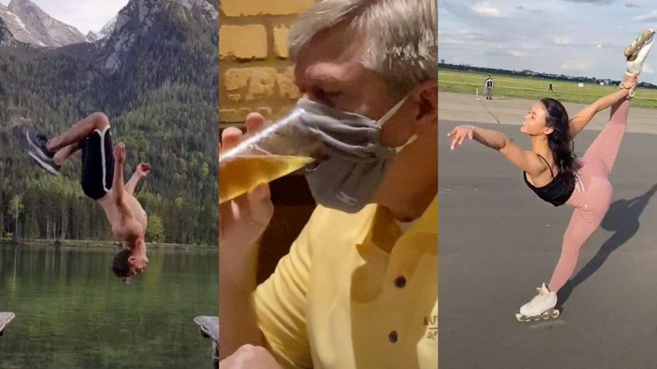 Die 10 Videoperlen vom 26. Juli 2020